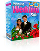 Thumbnail NEW* Instant Wedding Site  With MRR