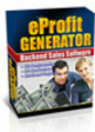 Thumbnail E-Profit Generator With Resale Rights