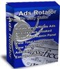 Thumbnail NEW!* Ads-Rotator  With Resale Rights