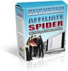 Thumbnail NEW! Click Bank Affiliate Spider With MRR