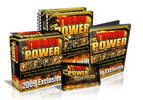 NEW*!Turbo Power Graphics (MRR)