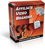 Thumbnail NEW!* Affiliate Video Brander With MRR