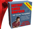 NEW!* Instant Cover Graphics With Resale Rights