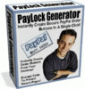 NEW!* Paylock Generator With Resale Rights