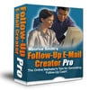 Thumbnail NEW!* Follow Up Email Creator Pro
