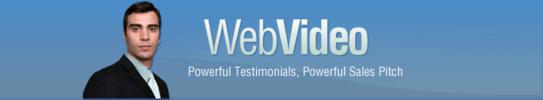 Thumbnail NEW!* Web Videos Testimonial Generator With PLR*