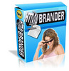 Thumbnail NEW!* HTML Brander With PLR*