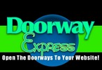 NEW!* Doorway Express With MRR*