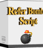 Thumbnail NEW!* Refer Bomb Script With MRR*