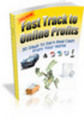 Thumbnail NEW!* Fast Track to Online Profits MRR*