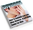 Thumbnail NEW!* Divorce Guides For Man And Woman Mrr Included.