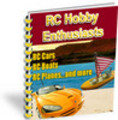 Thumbnail NEW!* RC Hobby Enthusiast MRR*