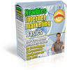 Thumbnail NEW!* Newbies Internet Marketing Basics With MRR*