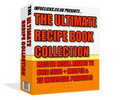 Recipes Bundle With MRR*