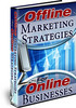 Thumbnail NEW! * Offline Marketing Strategies With MRR*