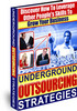 NEW!* Underground Outsourcing Strategies MRR*
