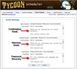 Thumbnail Tycoon Schelduler Software ( Resale Rights )