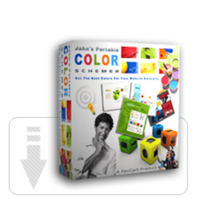 Product picture NEW* Handy Color Schemer With MRR