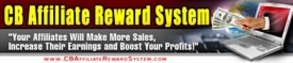 Product picture NEW!* Cb Affiliate Reward System + PLR*