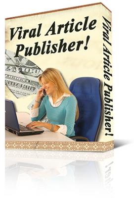 Product picture NEW!* Viral Traffic Publisher With MRR*