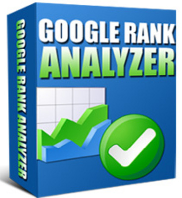 Product picture NEW!* Google Rank Analyzer With MRR*