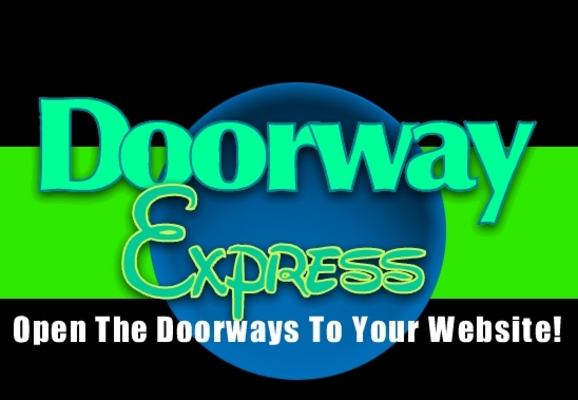 Product picture NEW!* Doorway Express With MRR*