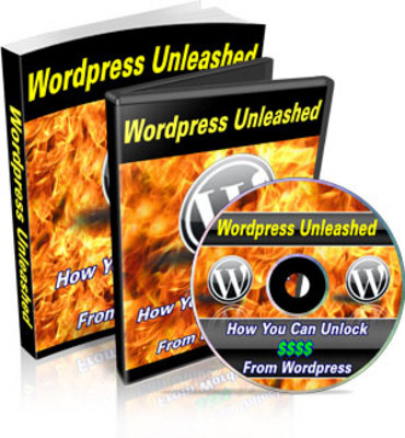 Product picture NEW!*13 Wordpress Unleashed Videos With MRR*
