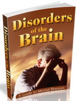 Product picture NEW!* Disorders Of Brain Ebook With MRR*