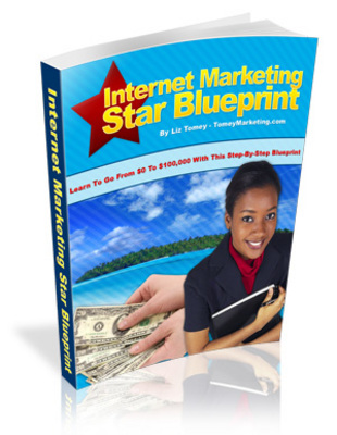 Product picture NEW!* Internet Marketing Star Blueprint With MRR*