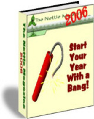 Product picture The Nettle Annual