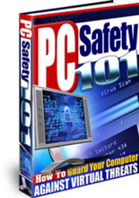 Product picture NEW!* PC Safety 101 With MRR*