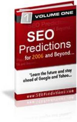 Product picture NEW!* SEO Predictions Package MRR*